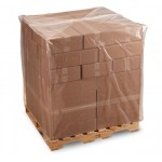 LOW DENSITY BAGS AND SHEETS