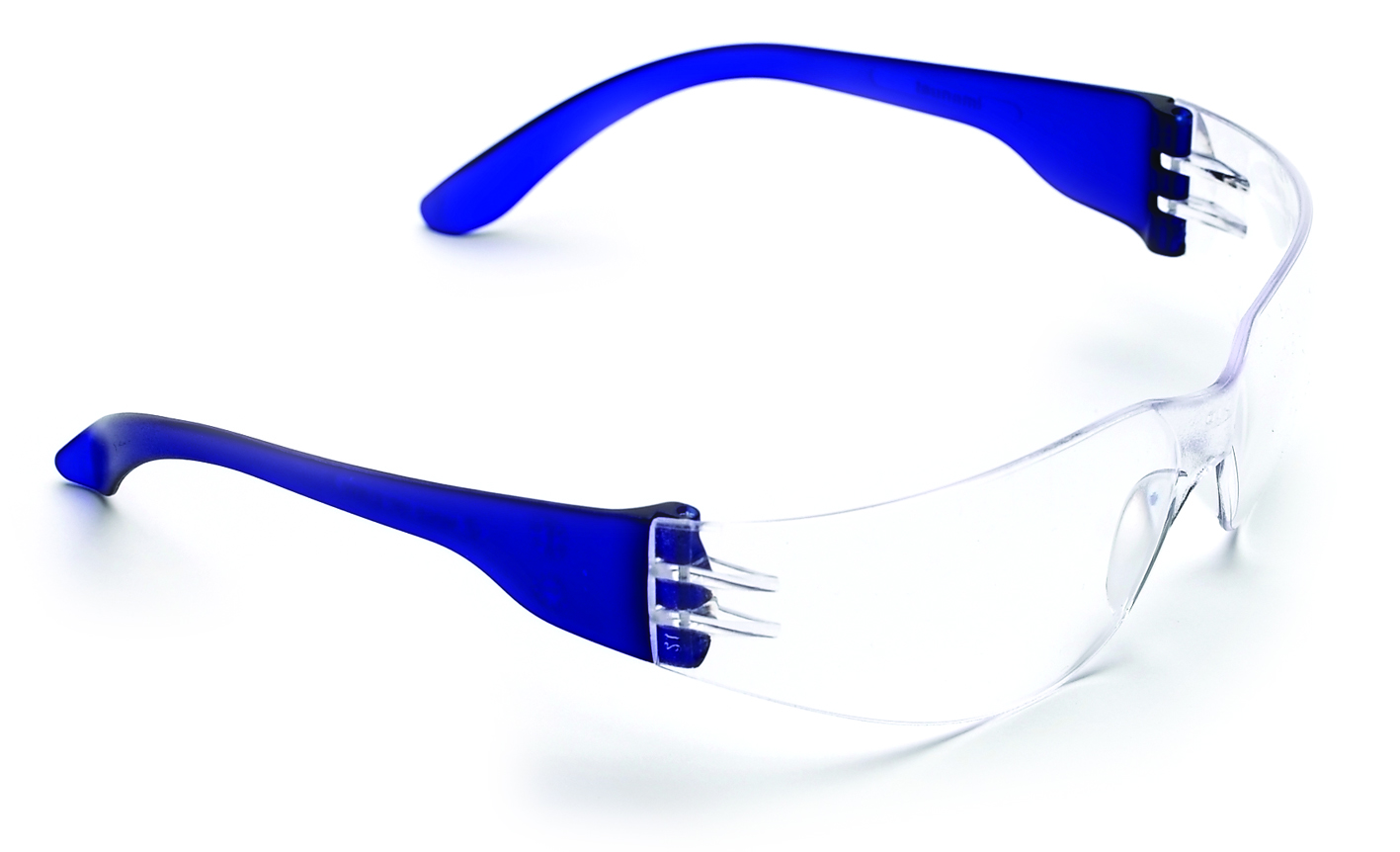 SAFETY GLASSES-TSUNAMI CLEAR